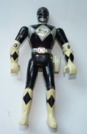 ANCIENNE FIGURINE ARTICULEE POWER RANGERS BANDAI 1995 BE - Power Rangers