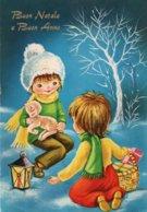BUON NATALE E BUON ANNO - Natale