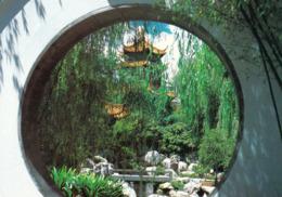 1 AK Australien / New South Wales * Garden Of Friendship - Chinese Gardens, Darling Harbour -Sydney * - Sydney