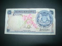 Singapore 1 Dollar - Singapore