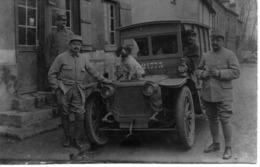 Soldats 1916 - 1914-18