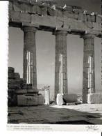 CPA ATHENES PARTHENON -GRECE - Griekenland