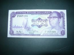 Gambia. 1 Dalasi - Gambia