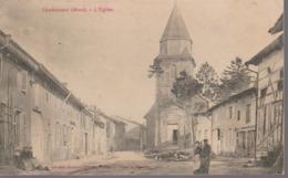 VAUBECOURT - L EGLISE - France