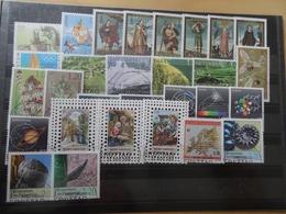 Liechtenstein Jahrgang 2004 Gestempelt Komplett (12394) - Gebraucht