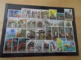 Liechtenstein Jahrgang 2003 Gestempelt Komplett (12395) - Gebraucht