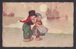 OLANDESINI - Illustratore: Colombo - F/P - V:1926 - Ilustradores & Fotógrafos