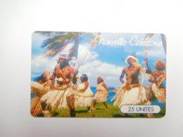 Télécarte Publique , Nouvelle Calédonie , Wetr Lifou , NC52 - Nouvelle-Calédonie