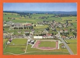 Stadiums, Stadio, Stadien, Estadio, La Chaux-de-Fonds, Centre Sportif-Terrains De Football, Calcio, Fútbol, Fußball - Voetbal