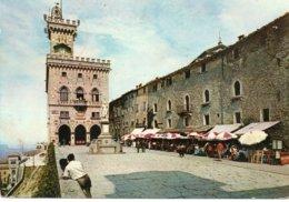REP. SAN MARINO - San Marino