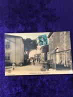 """LE BOUCHON """"Rue De Ménil"""" - France"""