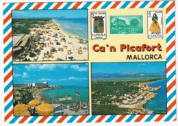 Mallorca - Ca'n Picafort - (Mallorca, Baleares) - Mallorca