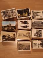 Lot De 1000  Plus 100 CPA ( Quelques CPSM Petits Formats ) Types Drouilles - Postkaarten