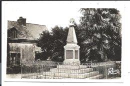 GOUESNACH - Monument Aux Morts GOUESNAC'H - Ed REMA N°386 - Comptoir De L'Ouest - Andere Gemeenten