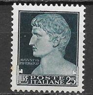 Italia - Italy 1929 Mi. Nr.316x - Ungebraucht