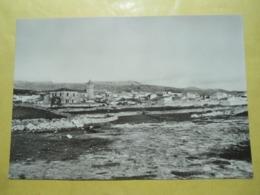 ROMANA (PROV. SASSARI) - PANORAMA - FORMATO GRANDE B/NERO - Sassari