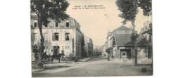 Montbéliard  -  Place De La Gare - Montbéliard