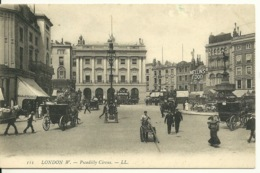 LONDON W. / PICADILLY CIRCUS - Other