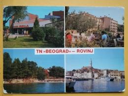 KOV 202-19 - ROVINJ, CROATIA, 0,29 - Kroatien