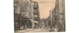Montbéliard  - Rue Cuviez - Montbéliard