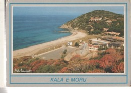 KALA MORU.VIAGGIATA--1992-FG-MT.1957 - Cagliari