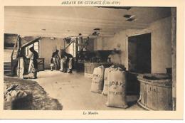 25/16     21   Abbaye De Cite Citeaux   La Moulin  (animations) - Francia