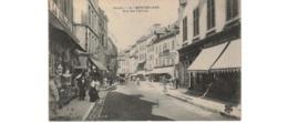 Montbéliard  - Rue Des Febvres - Montbéliard