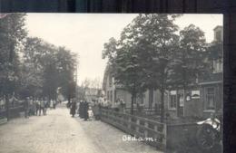 Obdam - Fotokaart - 1924 - Amsterdam - Den Helder - Sonstige