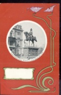 Den Haag - Standbeeld - 1900 - Den Haag ('s-Gravenhage)
