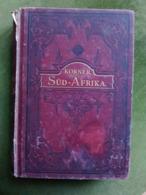 Prof. Körner: Süd-Afrika (1873) Rarität!!!! - Ohne Zuordnung