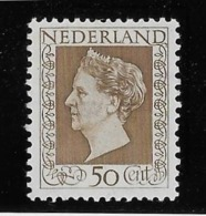 Pays Bas N°489 - Neuf ** Sans Charnière - TB - 1891-1948 (Wilhelmine)