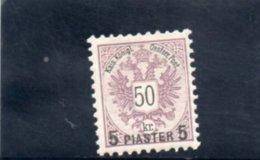 LEVANT 1888 * - Levante-Marken