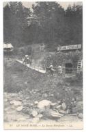 63 - LE MONT-DORE - La Source Pétrifiante - éd. LL N° 57 - Le Mont Dore