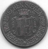 *notgeld  Selb  10 Pfennig   1918  Fe  495.5 - [ 2] 1871-1918 : Empire Allemand