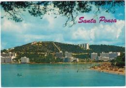 Santa Ponsa - (Mallorca, Baleares) - Mallorca