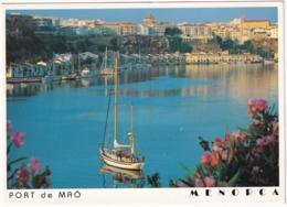Menorca - Port De Maó - (Baleares) - Menorca