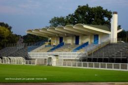 Poissy (78)- Stade Léo Lagrange (Edition à Tirage Limité) - Poissy