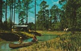 Walt Disney World Fort Wilderness - Disneyworld