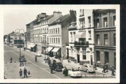 Vaals - Grens - Duitsland - 1955 - Vaals