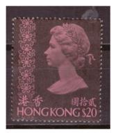 Hongkong, Nr. 323, Gestempelt - Sonstige