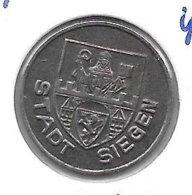 *notgeld  Siegen  5 Pfennig   1918  Fe  497.3 - Autres