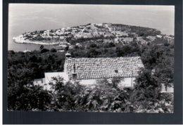 CROATIA  Crikvenica Kacjak 1960 Old Photo Postcard - Croacia