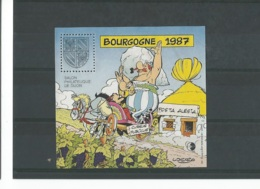 FRANCE 1987 - YT 8 - NEUF SANS CHARNIERE ** (MNH) GOMME D'ORIGINE LUXE - CNEP