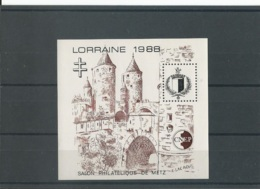 FRANCE 1988 - YT 9 - NEUF SANS CHARNIERE ** (MNH) GOMME D'ORIGINE LUXE - CNEP