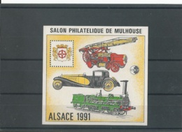 FRANCE 1991 - YT 13 - NEUF SANS CHARNIERE ** (MNH) GOMME D'ORIGINE LUXE - CNEP