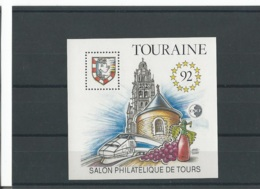 FRANCE 1992 - YT 14 - NEUF SANS CHARNIERE ** (MNH) GOMME D'ORIGINE LUXE - CNEP