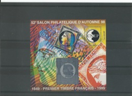 FRANCE 1998 - YT 28 - NEUF SANS CHARNIERE ** (MNH) GOMME D'ORIGINE LUXE - CNEP