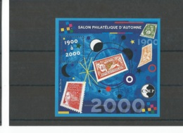 FRANCE 2000 - YT 32 - NEUF SANS CHARNIERE ** (MNH) GOMME D'ORIGINE LUXE - CNEP