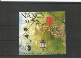 FRANCE 2001 - YT 33 - NEUF SANS CHARNIERE ** (MNH) GOMME D'ORIGINE LUXE - CNEP