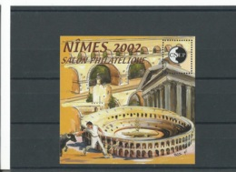 FRANCE 2002 - YT 36 - NEUF SANS CHARNIERE ** (MNH) GOMME D'ORIGINE LUXE - CNEP